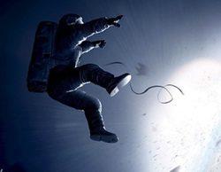 """El estreno de """"Gravity"""" (16%) se impone al de """"Las brujas de Zugarramurdi"""" (14,3%)"""