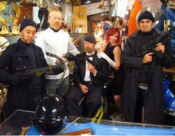 'Los cazadores de mitos' ponen esta noche a prueba los gadgets de James Bond con motivo de su nueva película