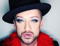 "'The Voice UK' censura un comentario de Boy George: ""Yo dormí con Prince"""