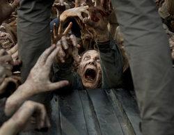 Los títulos de crédito de 'The Walking Dead' confirmarían la muerte de un personaje