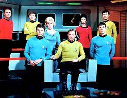 'Star Trek' tendrá una nueva serie, prevista para enero de 2017, en CBS All Access