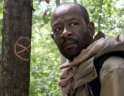 "'The Walking Dead' 6x04 Recap: ""Here's Not Here"""