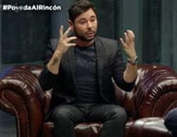 """Miguel Poveda ('Al rincón'): """"La homosexualidad era demasiado pecado. Nunca he estado dentro del armario"""""""