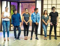 Cristina Pedroche, Rosa López, Luis Piedrahita y Pablo López, entre los invitados de 'Top Chef' el 4 de noviembre