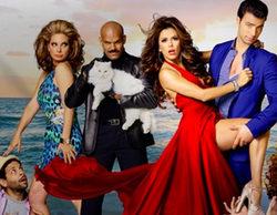 NBC anuncia la fecha de estreno de las comedias 'Hot and bothered' y 'Superstore'