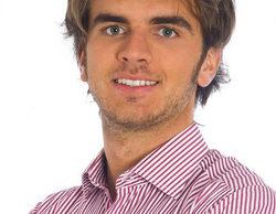 Edoardo ('Gran Hermano 14'), se desnuda para participar en la adaptación italiana de 'Adán y Eva'