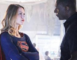 'Supergirl' (2,2) se desploma con su segundo episodio en CBS tras perder más de 4 millones