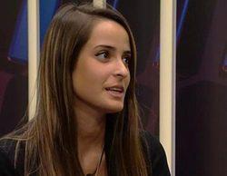 """Carolina ('GH 16'): """"Suso es la peor persona de la casa"""""""
