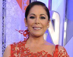 El cantante Juan Gabriel mediará para que Isabel Pantoja sea coach en 'La Voz... México'