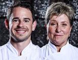 La repesca llega a las cocinas de 'Top Chef' el próximo miércoles 11 de noviembre