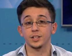 Así ha crecido Rodrigo Noya, el niño de 'Hermanos y detectives'
