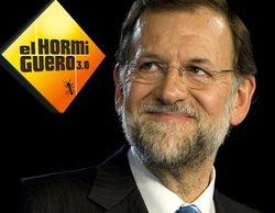 Mariano Rajoy, en negociaciones para acudir al 'El hormiguero'