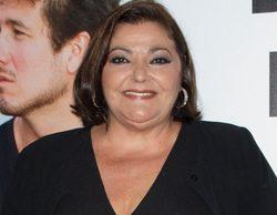 Charo Reina y Telecinco tendrán que compensar con 100.000 euros a María del Monte