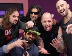 El grupo de rock Minus One representará a Chipre en el Festival de Eurovisión 2016
