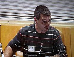 El comité de empresa de Telemadrid comparece en la Asamblea de Madrid por los despidos del ERE