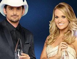 Los 49th Annual CMA Awards bajan pero dominan la noche desde ABC con más de 14 millones