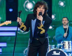 Ana Morgade será Marta Sánchez y Edu Soto Michael Jackson en la novena gala de 'Tu cara me suena'