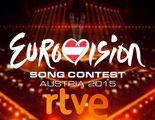 RTVE se niega a ofrecer los gastos de vestuario y alojamiento de Eurovisión 2015
