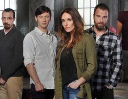 Cuatro tira la toalla con 'Rabia' y desplaza la serie al late night desde este lunes 9 de noviembre