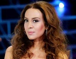 Mónica Naranjo, la nueva reina de los programas televisivos