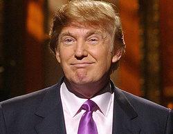 """Larry David grita """"racista"""" a Donald Trump en 'Saturday Night Live' por 5.000 dólares, y este le responde"""