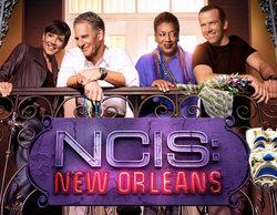 Paramount Channel apuesta por las series con el estreno en abierto de 'NCIS: New Orleans' el 16 de noviembre