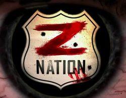 SyFy renueva su serie de zombies, 'Z Nation', por una tercera temporada