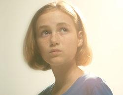 De niña miedosa a atractiva adolescente: Así ha cambiado la actriz que interpretó a Sophia en 'The Walking Dead'