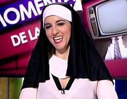 Llum Barrera sustituye a Ana Morgade en 'Zapeando' y el público pide su fichaje
