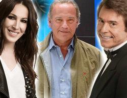 Malú, Bertín Osborne, Raphael y 'Telepasión' sobre Eurovisión, protagonistas de la Navidad en TVE