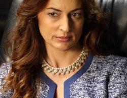 La actriz Cuca Escribano ficha por 'Acacias 38'