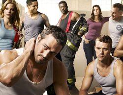 NBC renueva 'Chicago Fire' y 'Chicado PD' por una cuarta y quinta temporada respectivamente