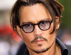 Johnny Depp producirá 'Designated Survivor', la nueva serie de Fox