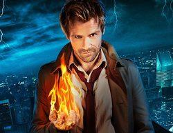 Fans de 'Constantine' piden la resurrección de la serie en otra cadena