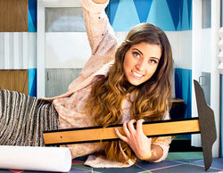 Danielle Clyde llega a 'Gran Hermano 16' desde 'Big Brother México' este jueves 12 de noviembre