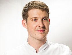 Marcel, eliminado y repescado por sorpresa en 'Top Chef'