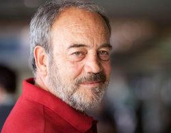Tito Valverde, Premio Especial MiM Series a la Contribución Artística en la Ficción Televisiva