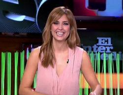 Sandra Sabatés, afónica en 'El intermedio', tiene que ser sustituida en directo por Thaïs Villas