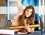 Danielle, concursante de 'Big Brother México', entra en la casa de 'GH16'