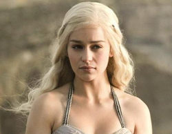 """Emilia Clarke asegura que 'Juego de tronos' tendrá """"solo"""" ocho temporadas"""