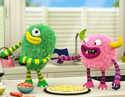 TVE coproducirá las series animadas 'Mya Go', 'My Preschool Monster', 'Tutú' y 'Cleo'