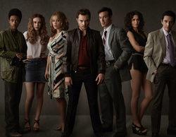 'Wicked City', primer estreno cancelado de la temporada americana