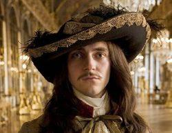 Presentación y crítica: 'Versailles', la serie sobre Louis XIV en el que el verdadero protagonista no es él
