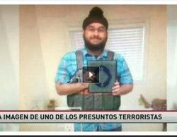 Antena 3 y La Razón difunden como cierto un montaje sobre un supuesto terrorista de París