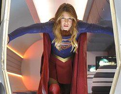 CBS cambia los episodios programados de 'Supergirl' y 'NCIS: Los Ángeles' debido a los ataques en París