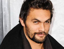 Jason Momoa ('Game of Thrones') protagonizará 'Frontier' en Netflix