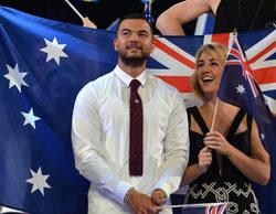 Australia regresa a Eurovisión en 2016 como país participante