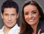 Pepa Bueno y Jaime Cantizano, presentadores de los Premios Ondas 2015 desde Movistar+
