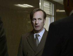 La segunda temporada de 'Better Call Saul' ya tiene fecha de estreno