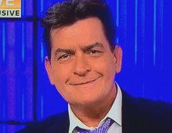 Charlie Sheen confirma en NBC que es VIH positivo